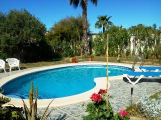 Family Villa Peaceful Retreat, Murcia
