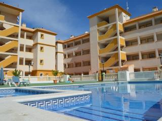 Ribera Beach 1 - 0808 (2 Bedroom), Mar de Cristal