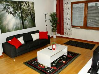 Best location one bedroom aparment/1-3 persons, Joensuu
