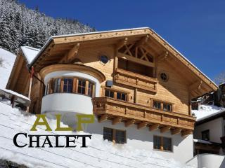 Alp Chalet, Kappl