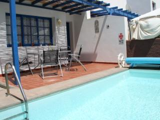 Villa Papagayo is between 2 of the best beaches!, Playa Blanca