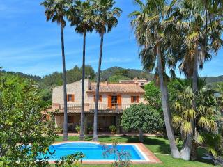 106 Binissalem, gorgeous villa