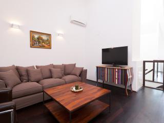 Skylight Apartment, Viena