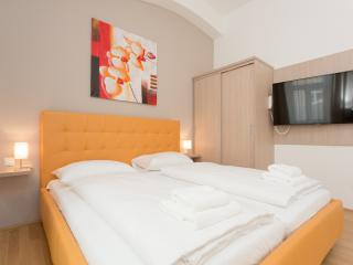 Koller Orange Chic Studio Loft, Vienna