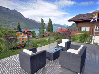 Lake View Chalet, Interlaken