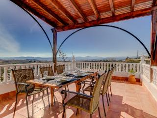Damara Villa - Luxe appartement Granada (1-5 personen), Albox