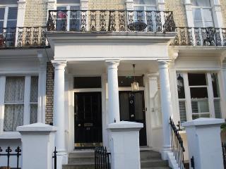 The Harbour Apartment, London