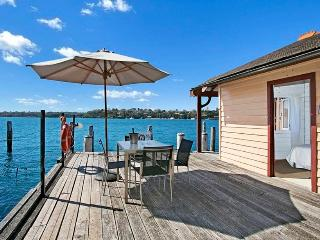 STUDIO BIRCH & BOATHOUSE - L'Abode, Birchgrove