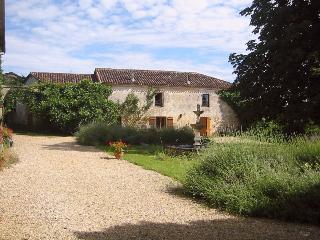 Cottage Chez Mimi on Domaine Le Repaire: