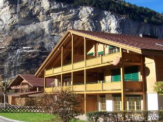 Luxury Family Apartment., Lauterbrunnen