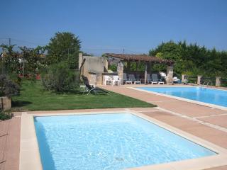 Cottage Chez Misja on Domaine Le Repaire
