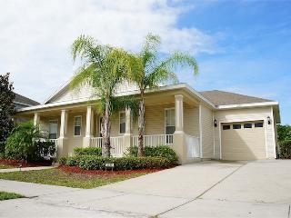 5 bed , 3 bath TVs in Every Room , Free calls  USA, Kissimmee