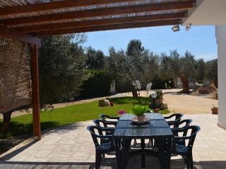 Relax in campagna vicino Gallipoli