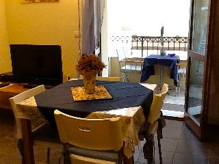 One bedroom standard, Alghero