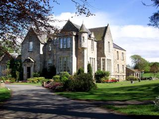 3 Bedroom Apartment, Sleeps 8 (CS5), Kilconquhar