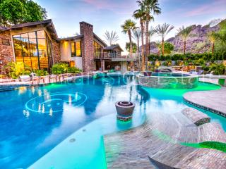 Ultimate in Luxury! Resort style Pool 6b/4.5b, Scottsdale