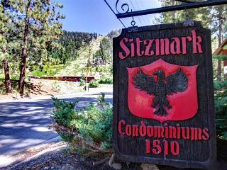 Sitzmark at Heavenly-Steps from Heavenly SKi Lodge, South Lake Tahoe
