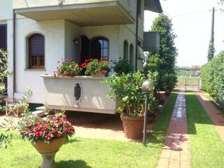 Villa dei Limoni