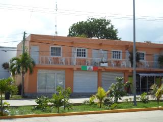 Comfortable One bedroom minutes from the beach, Playa del Carmen
