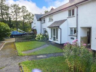 BROOKFIELD COTTAGE, mid-terrace, open fire, enclosed garden, pet-friendly, in