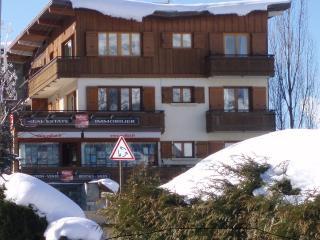 Chalet Platine, Courchevel