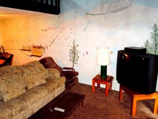 #76 Economy 2BR Townhouse.  Next to Snow Summit!, Big Bear Lake