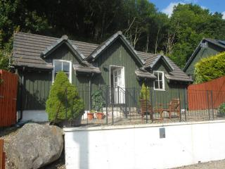 Zeebraz Lodge, St. Fillans