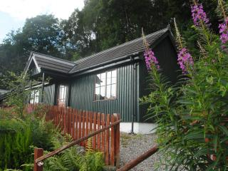 Ancala Lodge, St. Fillans
