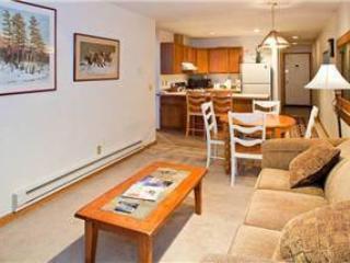 Economically Priced  2 Bedroom  - SS07, Telluride