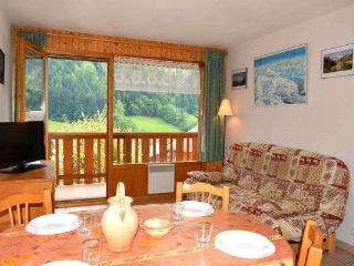 POINTE DE CHOMBAS 2 rooms 6 persons, Le Grand-Bornand