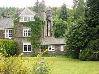Traditional Lakeland Stone Property, Ulverston