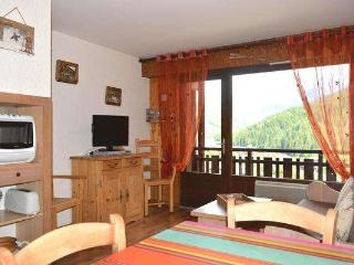 AROLLES Studio + small bedroom 4 persons - 1, Le Grand-Bornand