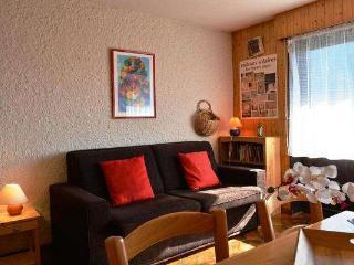BELVEDERE 2 Studio + sleeping corner 4 persons 408/183, Le Grand-Bornand
