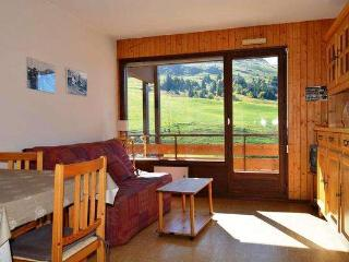 ETOILE DES NEIGES  Studio + small bedroom 5 persons 408/228, Le Grand-Bornand