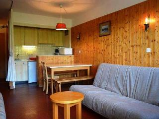 ROCHES FLEURIES 1 Studio 4 persons 408/505, Le Grand-Bornand
