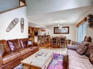 Warrior's Mark Townhomes 2 by Ski Country Resorts, Breckenridge