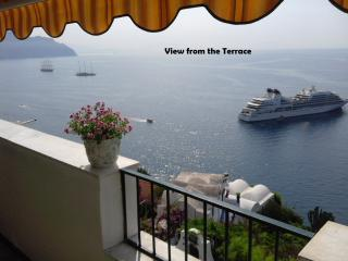 """Appartamento """"SOLEMARE"""" con vista mare (Amalfi)"""