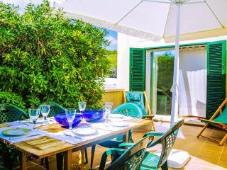 Son Serra ☼ Duplex villa with A/C, pool