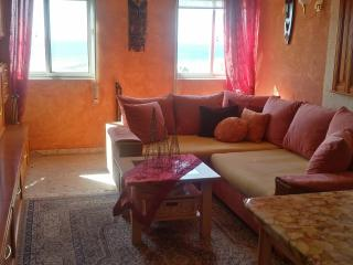 Apartment 'Sol de més', Tarifa