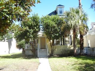My tree house -near Downtown And Folly Beach, Charleston