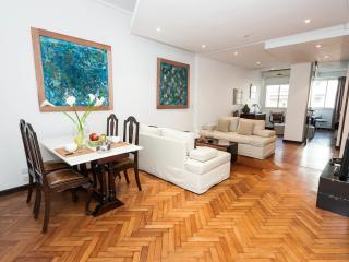 BEAUTIFUL APARTMENT HEART OF BAIRES