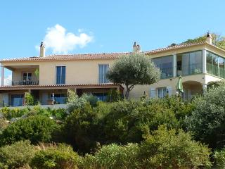 Propriano - Standing Flat With Panoramic Sea View