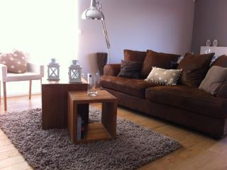 Cosy and bright apartment to rent - 20 min. Bxl, Nivelles