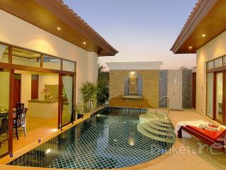 Balinese 2-Bed Pool Villa in Bangtao, Chalong