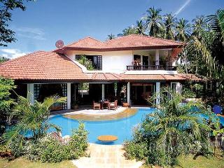 Thai Style 4-Bed Pool Villa in Surin, Phuket