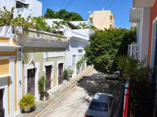 Calle San Fracisco, Apt. 4, San Juan