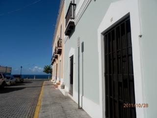 Calle Sol, Apt.2 - Casa Rocio, San Juan