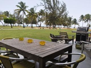 El Yunque Beach