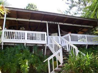 Villa Pitirre, Bosque Nacional El Yunque