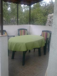 A3(3): terrace